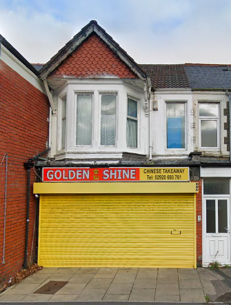 Sun Sun Chop Suey House,  North Road, Cardiff