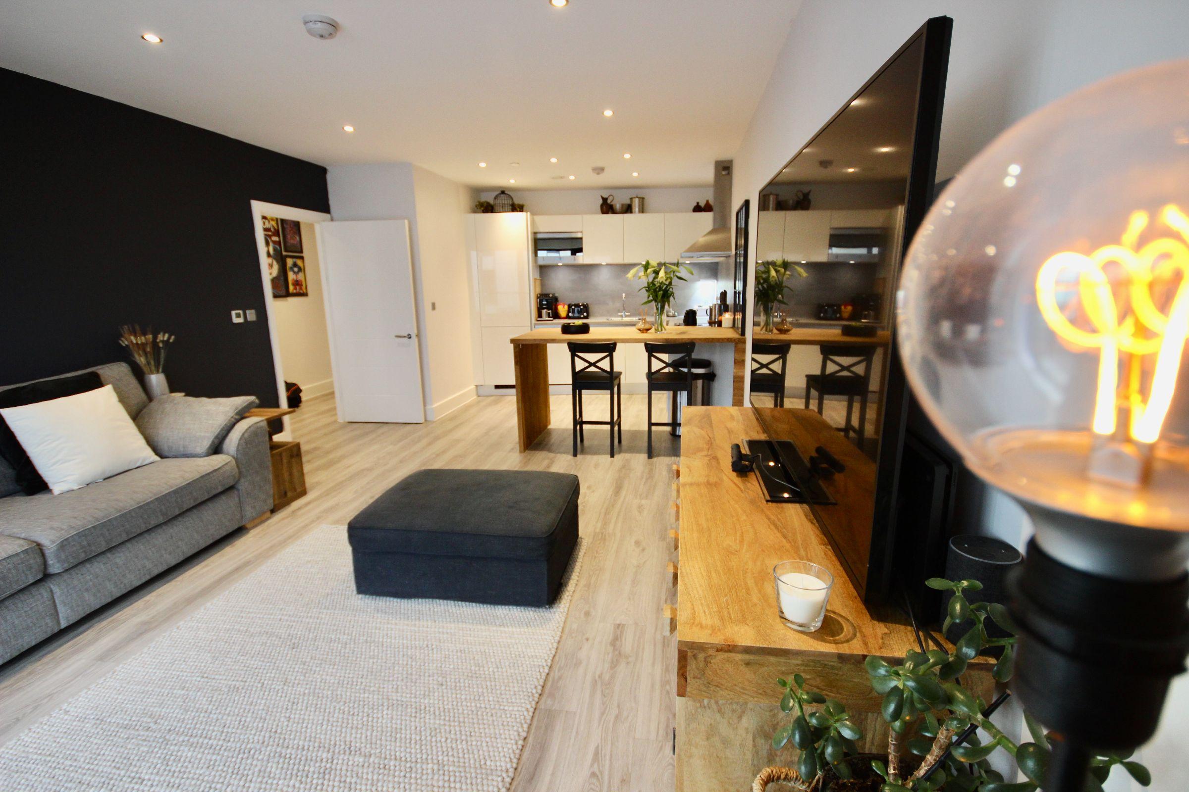 Apartment , Bayscape Cardiff Marina, Watkiss Way, Cardiff